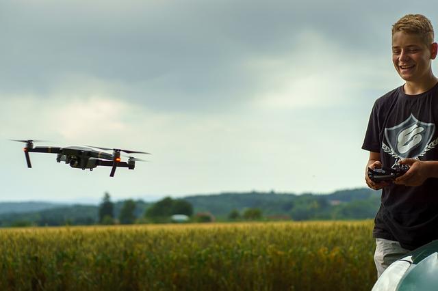 Drohne in der Privathaftpflicht!             Wer ist mitversichert, wernicht?