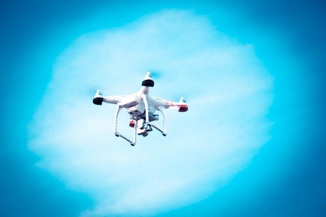 Drohnen in der Privathaftpflicht!   Worauf Sie unbedingt achtensollten!