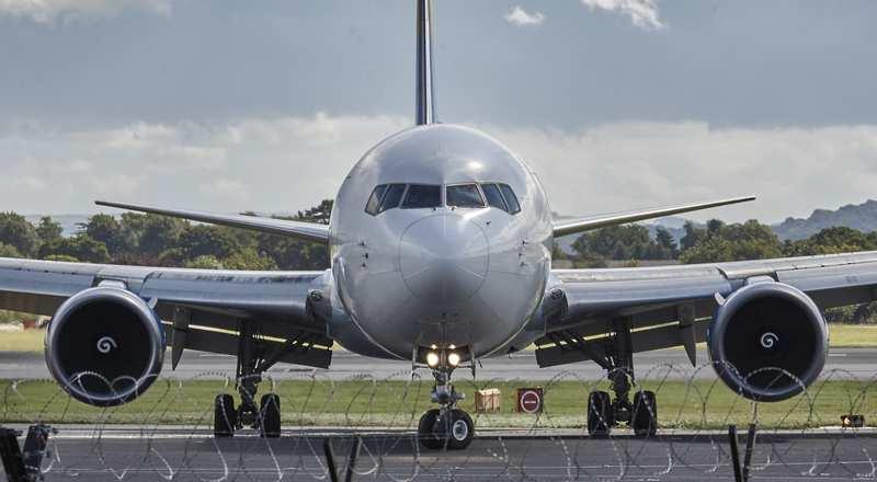 Unerlaubter Drohnenflug stört Flughafenbetrieb inDubai