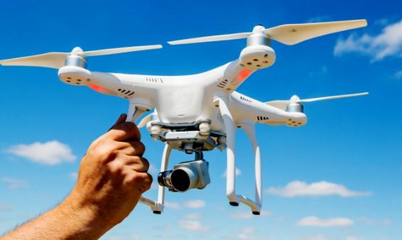 Top-Versicherungsschutz für Ihre Drohne – in nur drei Minutenbeantragt!